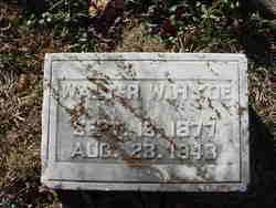 Walter W. Hyde