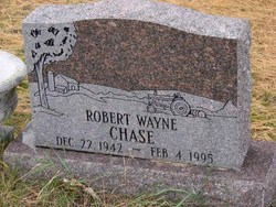 Robert Wayne Chase