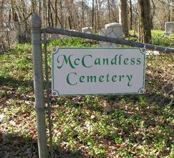 McCandless Cemetery