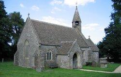 St Catherine Churchyard Extension