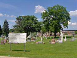 Lockport South Cemetery