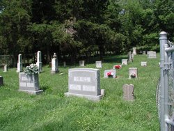 Chaffin-Hines Cemetery