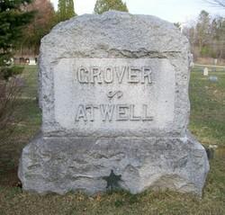 Estella Relief <I>Grover</I> Atwell
