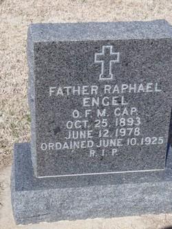 Fr Raphael Engel