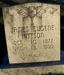 James Eugene Hittson