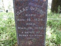 Isaac DeTurk