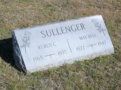 Ruben Carlton Sullenger