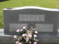Commadore Perry Berry