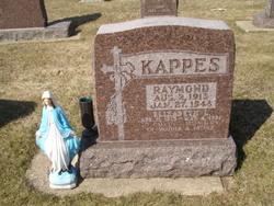 Elizabeth L <I>Meyer</I> Kappes