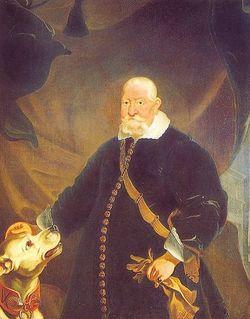 Johann Georg I. von Sachsen