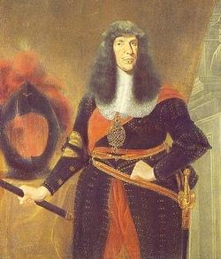 Johann Georg II. von Sachsen