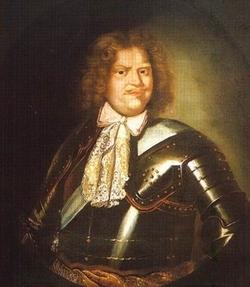 Johann Georg III. von Sachsen