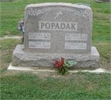 Michael John Popadak, Sr