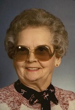 Norma E. <I>Simpson</I> Cisne