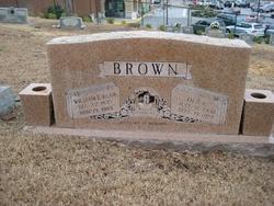 Ola E. Brown