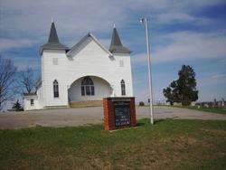 Mount Hebron United Methodist Church