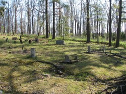 Lafe Cemetery