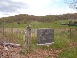 William Bilbrey Cemetery