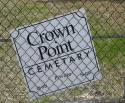 Crownpoint Cemetery