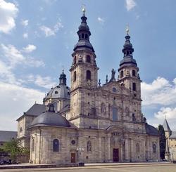 Dom Sankt Salvator