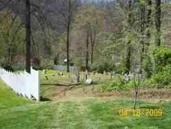 Baisden Cemetery
