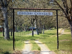 Gotcher Cemetery