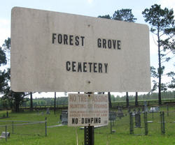 Forest Grove Cemetery