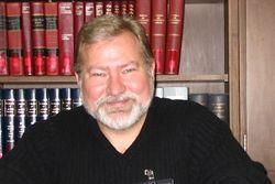 David R. Grinnell