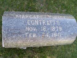 Margaret Chiara <I>Bruno</I> Contratto