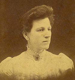 "Dorothy Ann ""Dollie"" Allison"