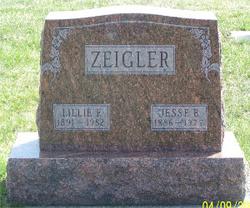 Jesse B. Zeigler