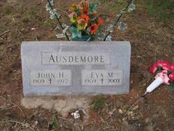 John Henry Ausdemore