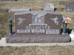 Ervin William Billmeyer