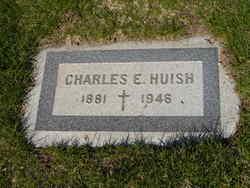 Charles Edward Huish