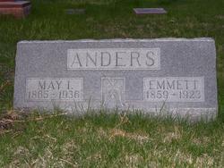 May I. <I>Biggart</I> Anders