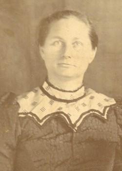 Anna Cecile <I>Peters</I> Buchanan