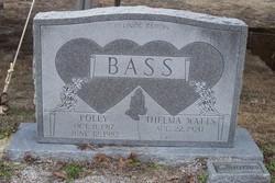 Napoleon Poley Bass