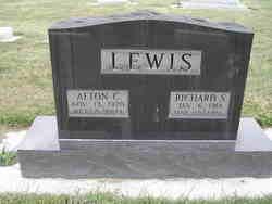 Afton <I>Christoffersen</I> Lewis