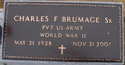Charles F. Brumage