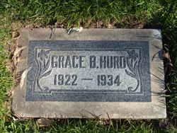 Grace Beverly Hurd