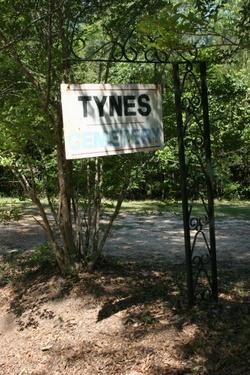 Tynes Cemetery