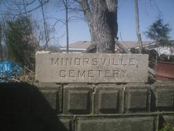Minorsville Cemetery