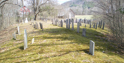 Thetford Center Cemetery