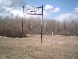Moose River Township Cemetery