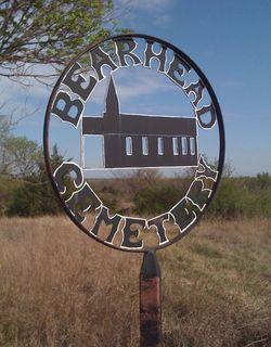 Bear Head Cemetery