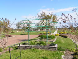 Obion County Memorial Gardens