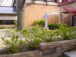 Saint Matthews Church Memorial Garden