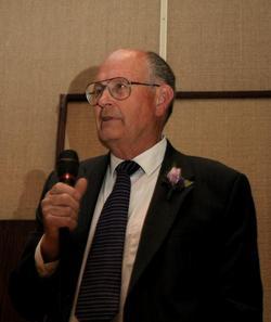 Dale Clawson