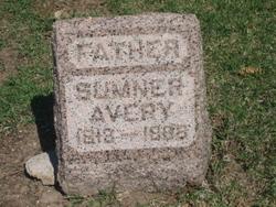 Sumner Charles Avery