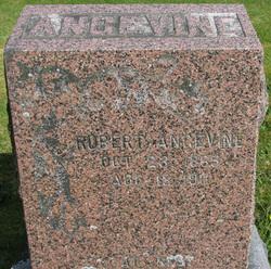 Robert Clayton Angevine